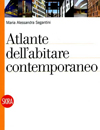 atlante dell'abitare contemporaneo