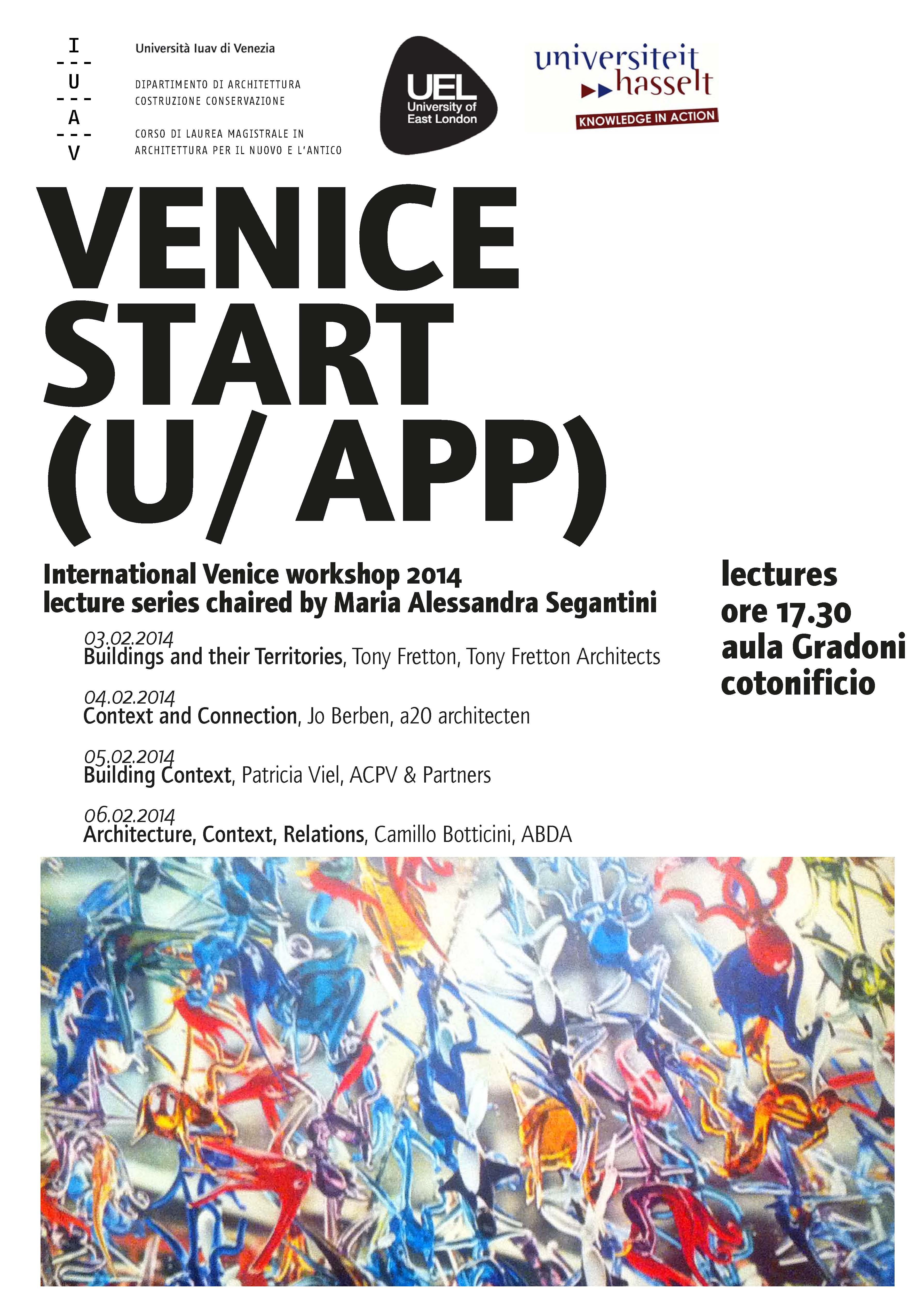 140402_international_venice_workshop_2014_lectures