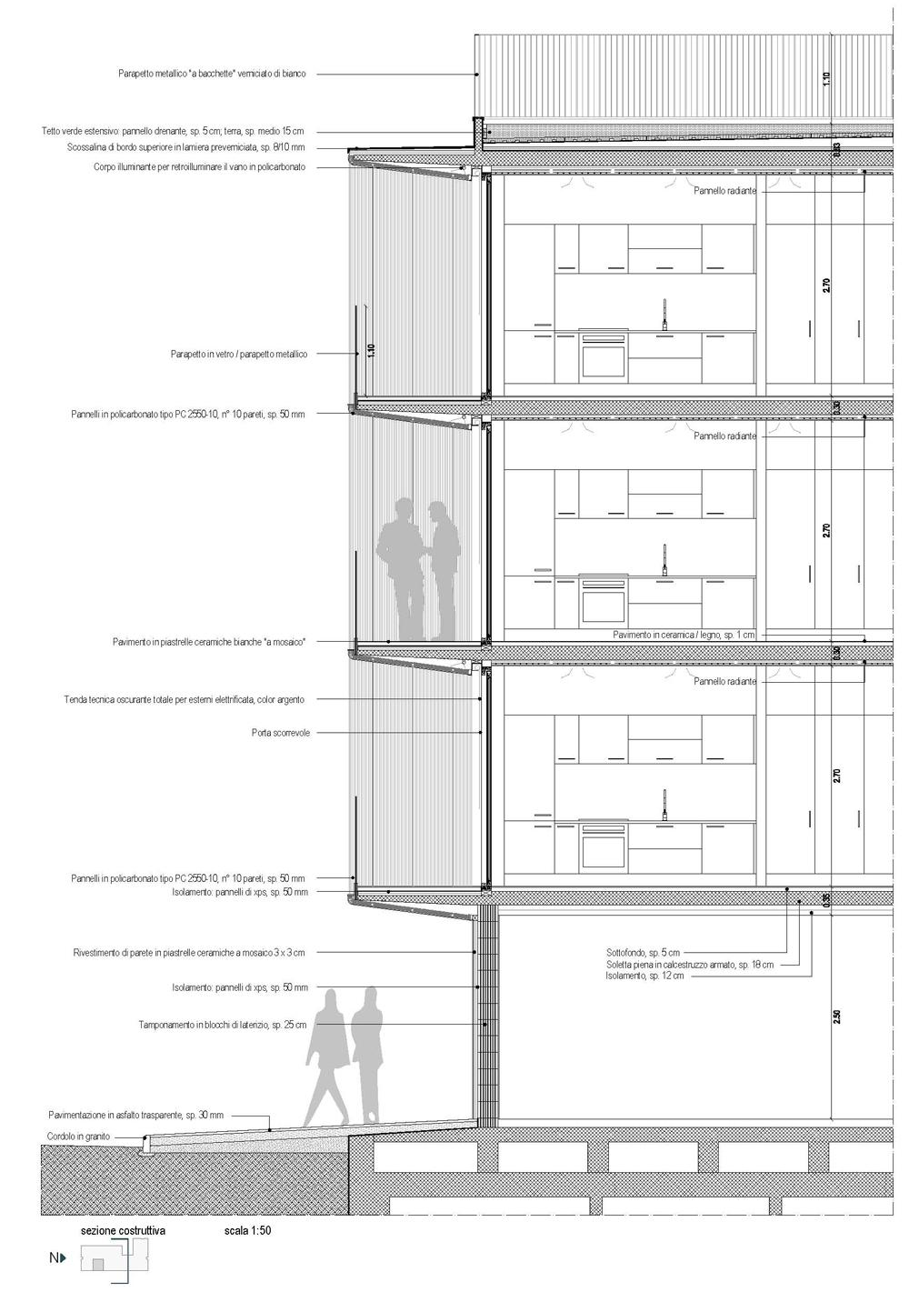 sezione costr