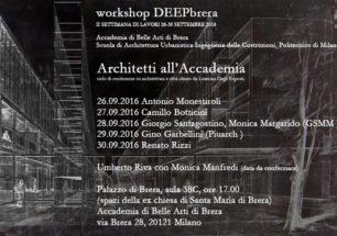 workshop-deepbrera